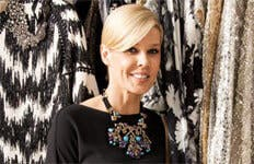 Mary Alice Stephenson's Entire Floor of Glam Closets – Premieres Jan 30th