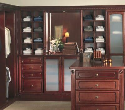 Build An Interchangeable Wardrobe With A Menu0027s Closet Organizer   Closet  Factory