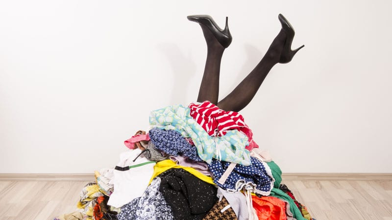 The Zen Organizer's Top 10 Tips for Banishing Clutter