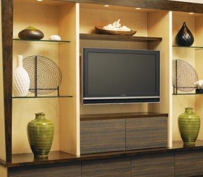 Organize Your Home Entertainment Center