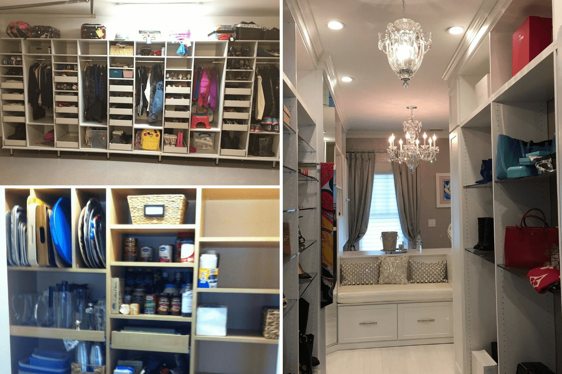 Amazing My Faqs With Custom Closets San Jose