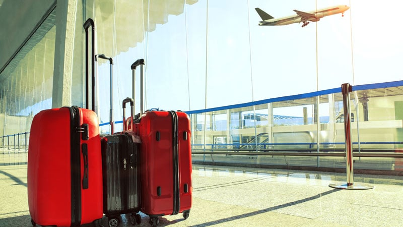 Stress Free Ways to Organize Your Travels