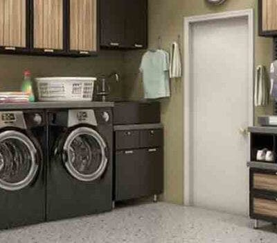 4 Reasons to Organize Your Laundry Room for Spring