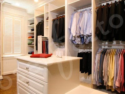 Getting Organized: The Key To Clutter Control – Part I