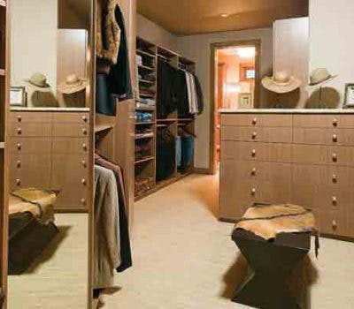 The 6-Step Challenge To Organize Your Closet – Part 1