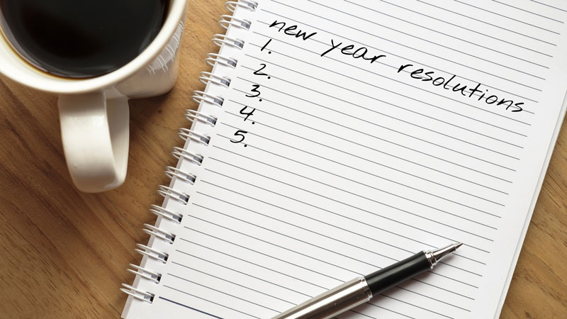Six Steps to Resolutions That Last!