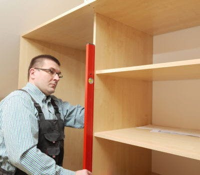 Top-7 Tips to Help You Prepare for Custom Closet Installation