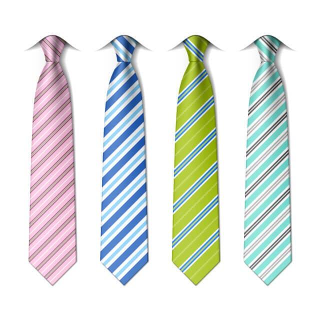 tie organization