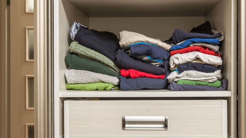 7 Fun Ways to Streamline Your Closet