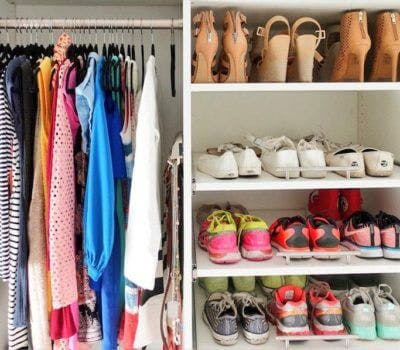 An Inside Look at Daniella Monet's Wardrobe