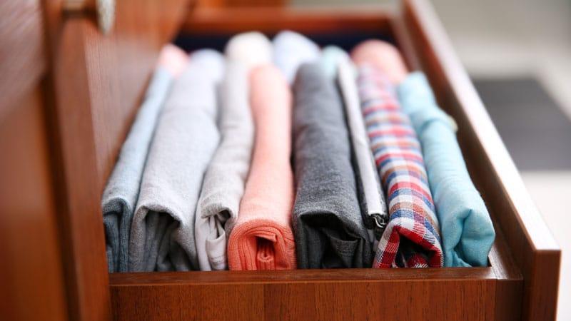 Sweater Closet Storage 101 – Organization Tips