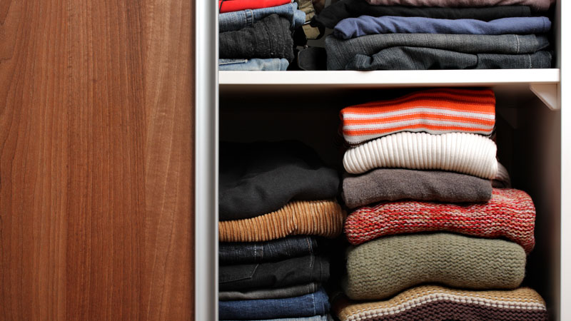 How to Properly Store and Clean Your Sweaters