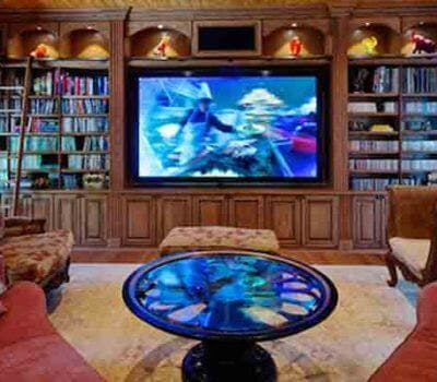 3 Tips for Designing Entertainment Centers