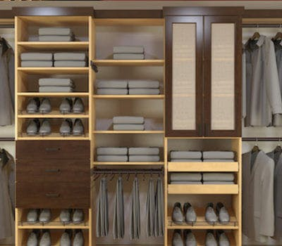 Everything You Need to Know About Reach-In Closets