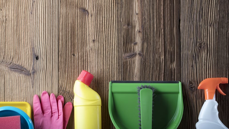 Spring Cleaning with a Purpose, Part One – Tips by The Zen Organizer