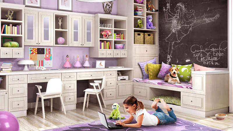 Prevent a Toypocalypse and Organize Your Kid's Toy Room