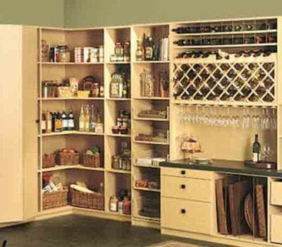 How to Transform Any Room Into a Wine Cellar