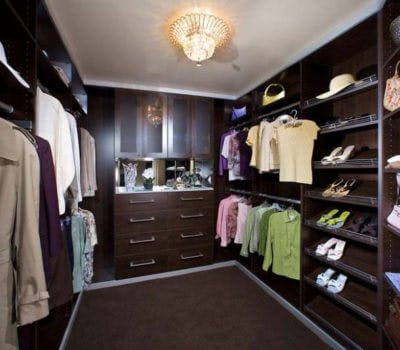 Maximize Your Wardrobe With A Custom Closet Organizer System
