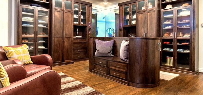 lovely wardrobe closet