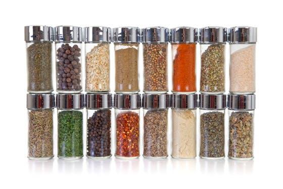Spice Control