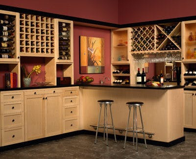 3 Must-Haves for a Stunning Wine Room