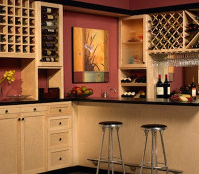 4 Quick Tips for Storing Wine
