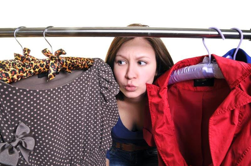 Clothes You've Had In Your Closet Cabinets At Least Once