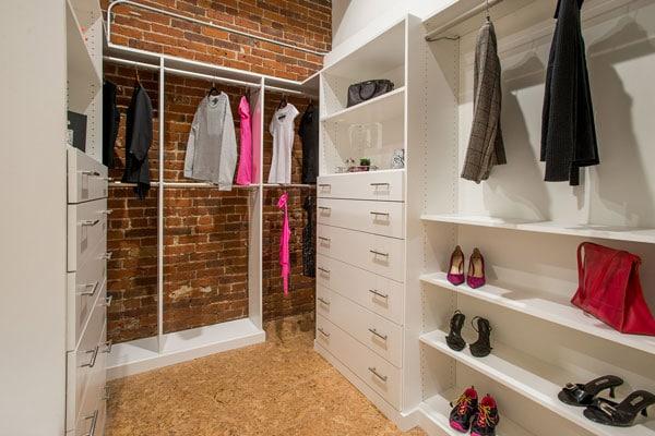 closet factory