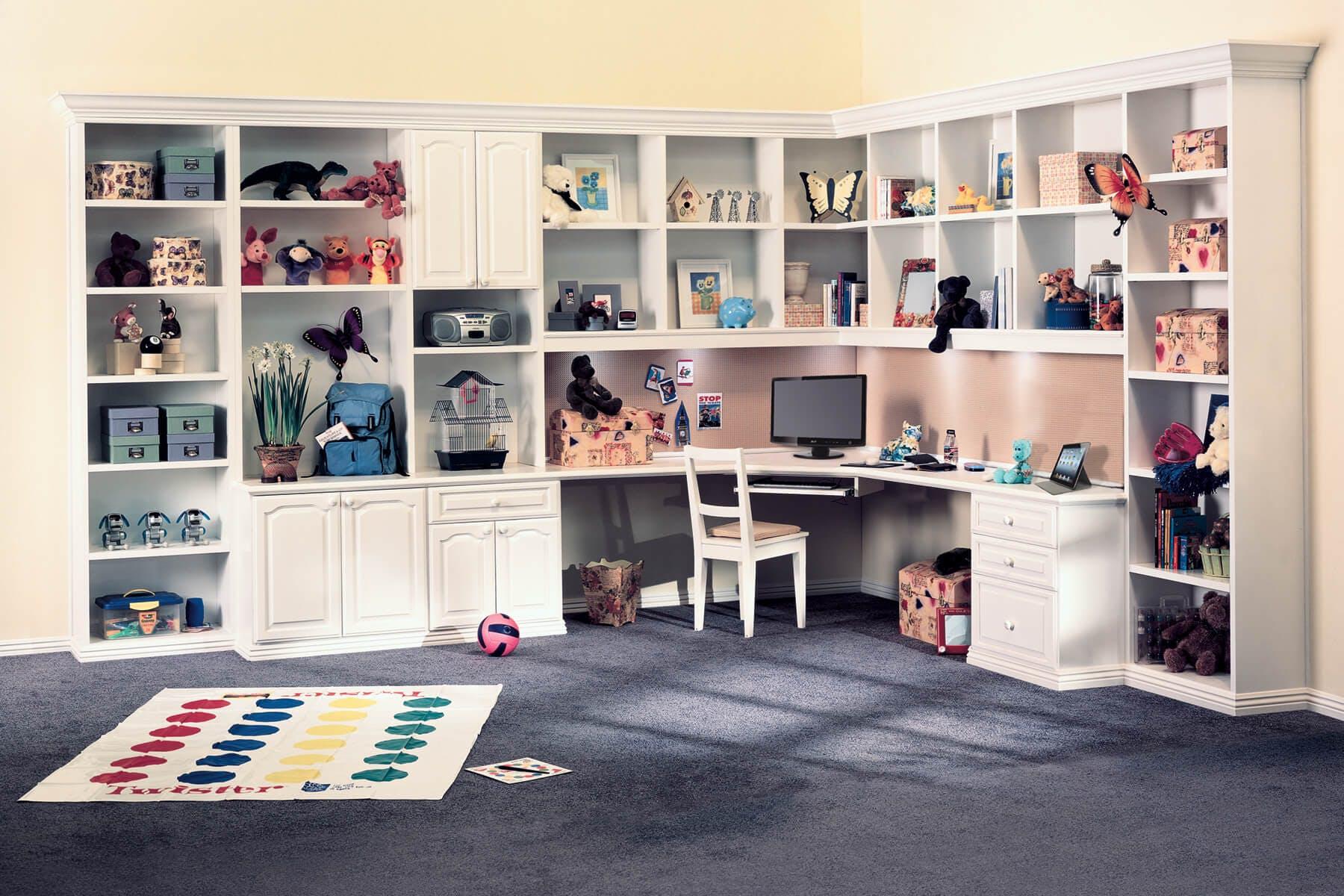 Kid Room Desk ...