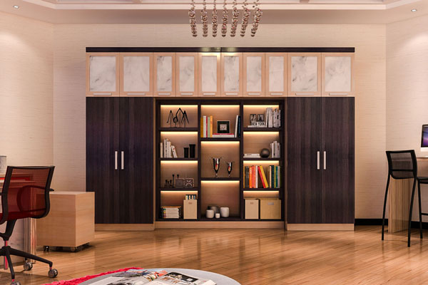 Commercial High Gloss Wall Unit Commercial High Gloss Wall Unit
