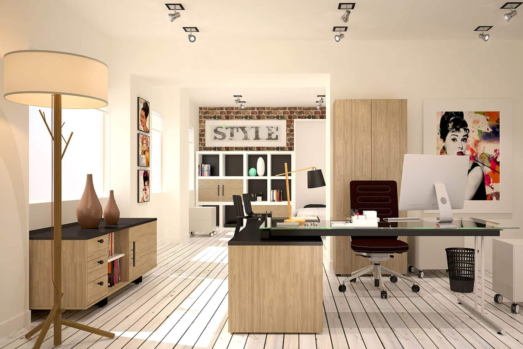 Live Work Custom Office Studio Live Work Custom Office Home Office