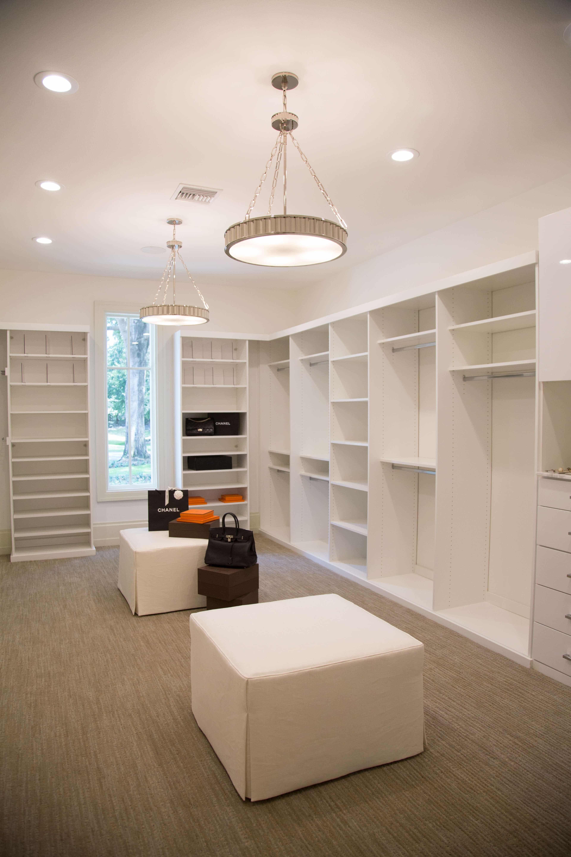 Custom Closets | Closet Organization Design | Closet Factory