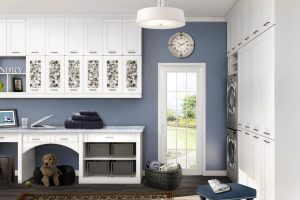 Laundry Room Cabinets Makeover Design Ideas Closet Factory