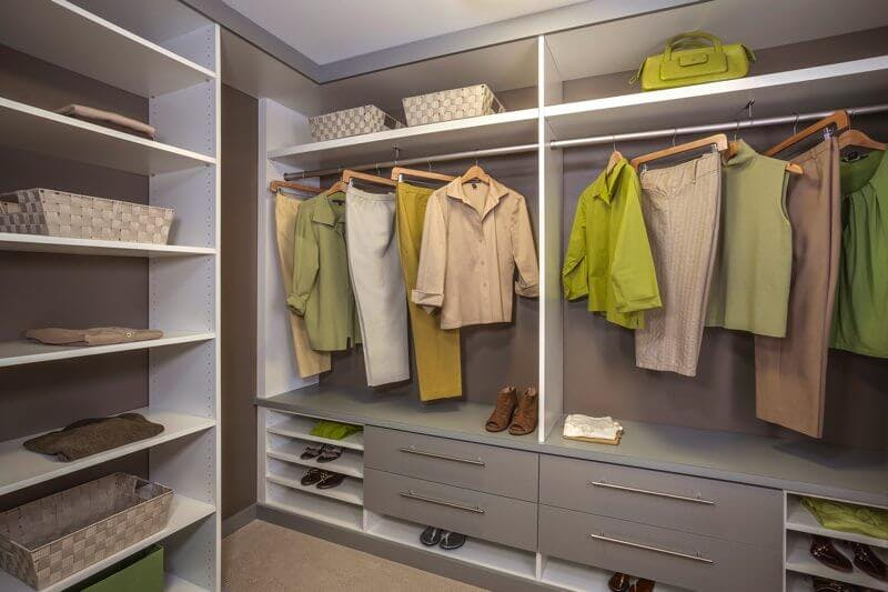 Incroyable Important Things To Consider When Redoing A Bedroom Closet | Closet Factory
