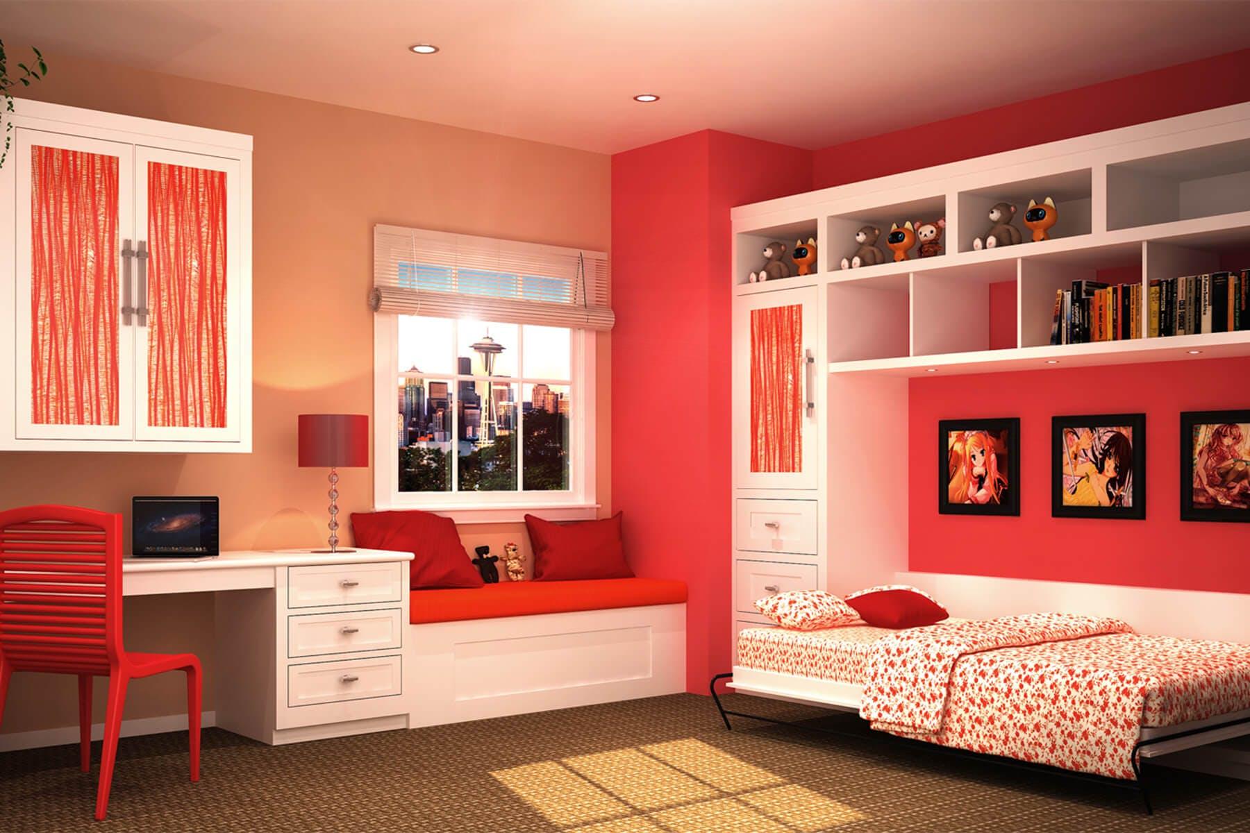 Wall Beds And Murphy Beds Cabinet Design Closet Factory