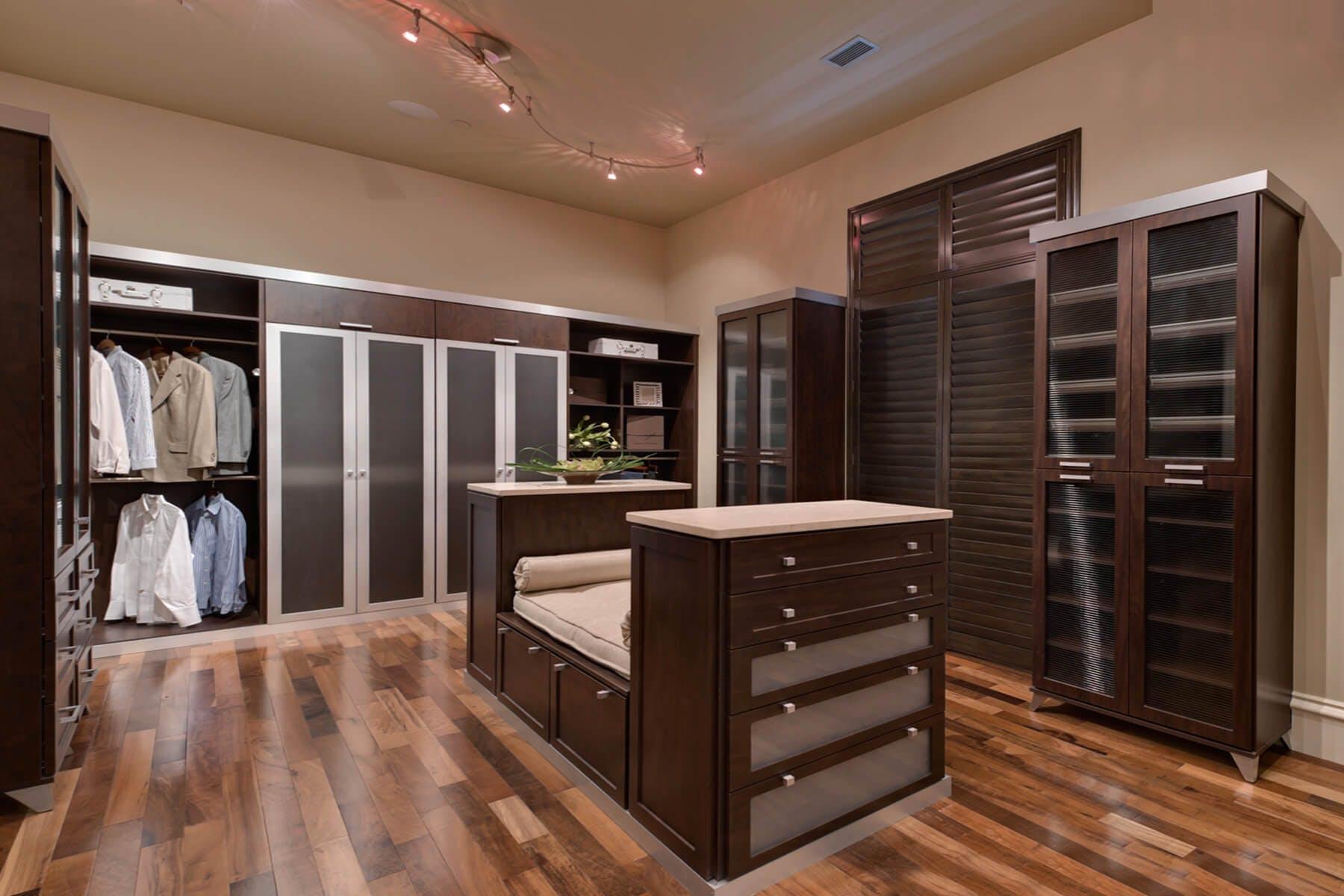 Closet Organization Design