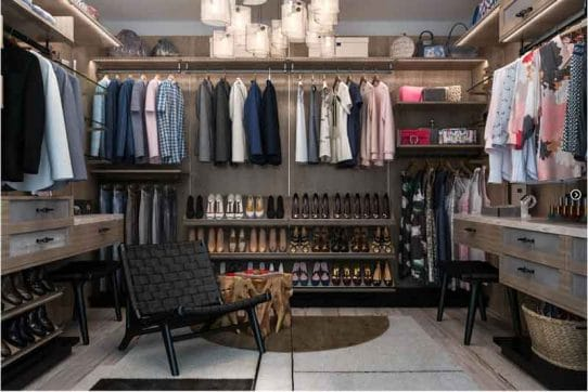Another Big Homebuyer Trend Emerging In Todayu0027s Real Estate Market Includes  Walk In Closets Or A Fully Customized Dressing Room.