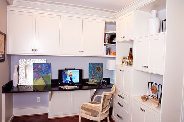 Compact Home Office Compact Home Office Mobile