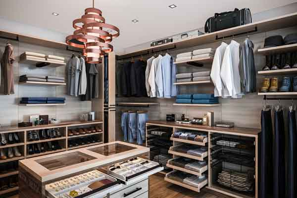 Why a Custom Closet Makes a Great Gift for Dad