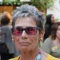 Photo of Sue Breitrose