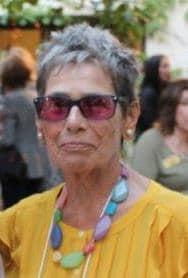 Sue Breitrose