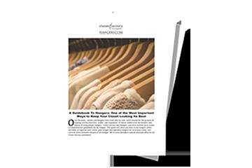 cover of hanger guide