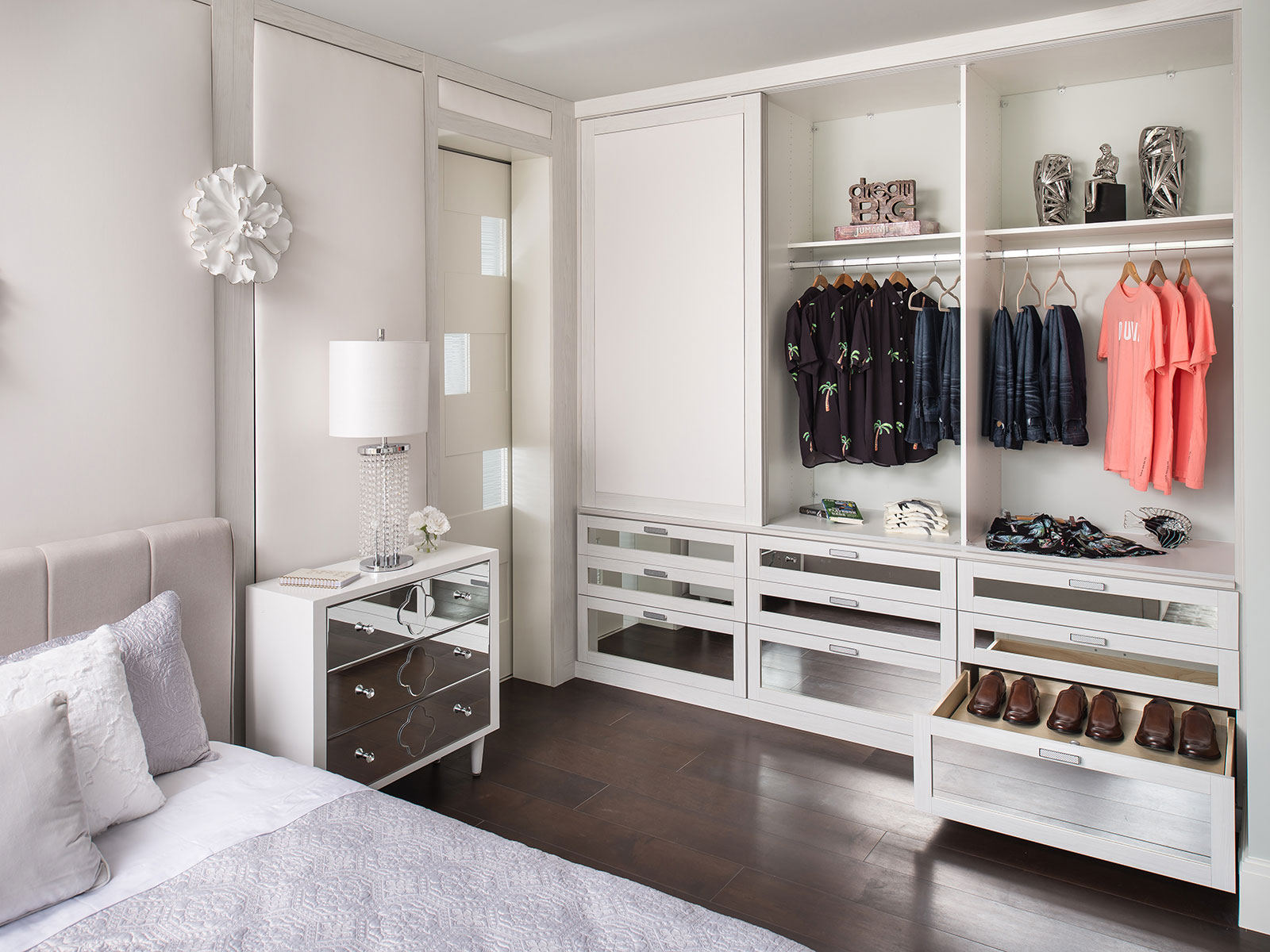 Wardrobe Units For Bedroom | Home design ideas