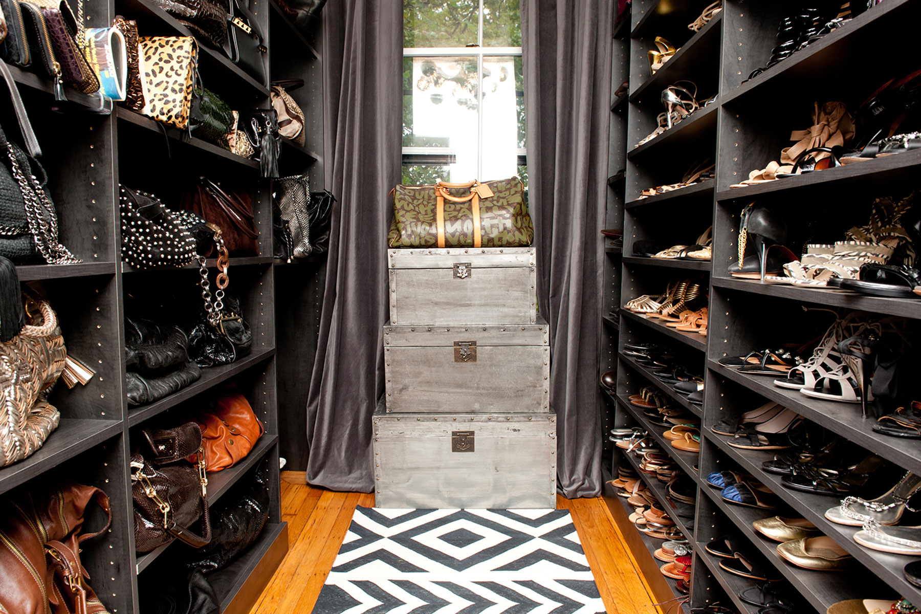 Shoe Closets Get Ideas For Footwear Storage Closet Factory