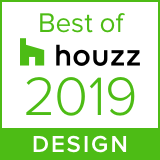2019 houzz design badge