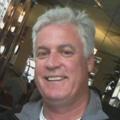Closet factory employee Russ Conn