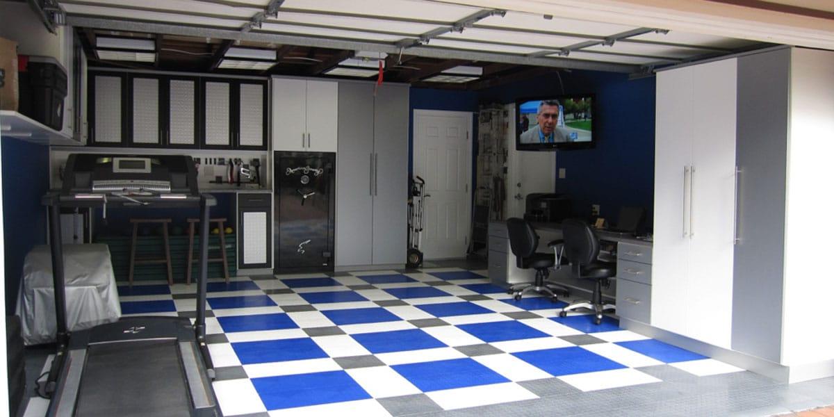 Make Your Garage Look Extraordinary