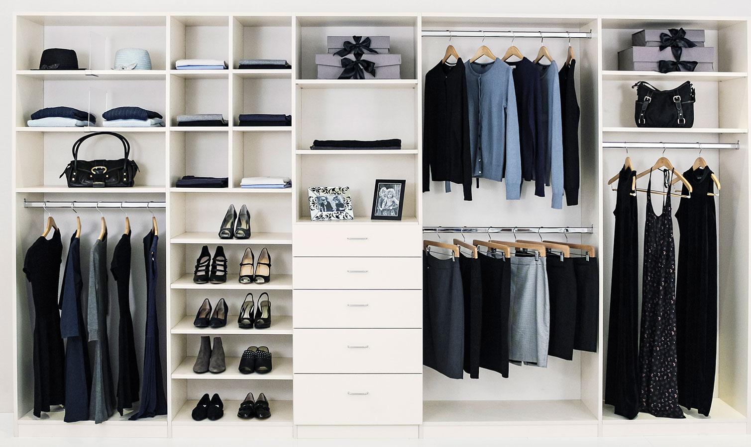 How Much Do Closet Factory Custom Closets Cost?