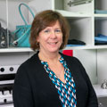 Closet Factory Owner Theresa Williams