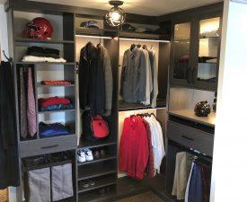 Custom Closets And Home Organization Sacramento Ca
